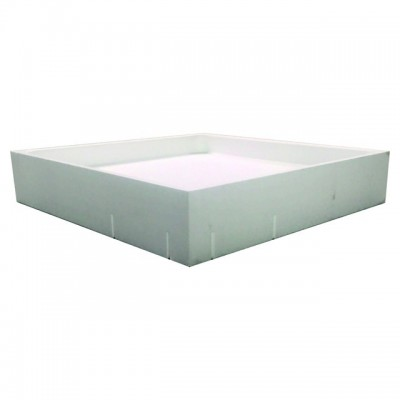 Duschträger für P3 Comforts 720074 100x100x4,7 cm Ecke links