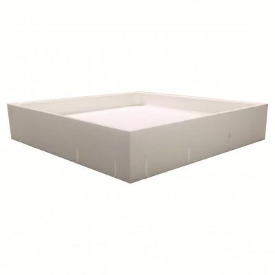 DT für Bette 80/70/2,5 cm superflach
