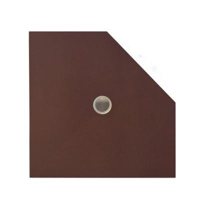 Duschelement 90/90/3,7 cm Fünfeck