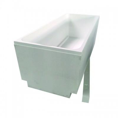 Ideal Standard Wannen Strada 170/75/47 cm
