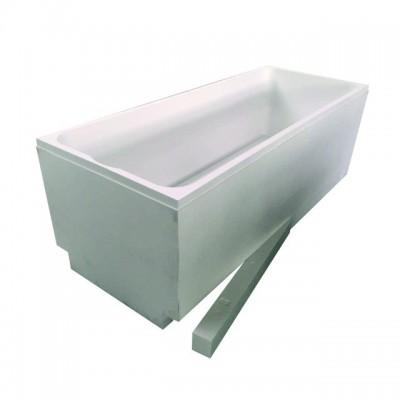 Ideal Standard Wannen Tonic II Körperform 180x80x47 cm